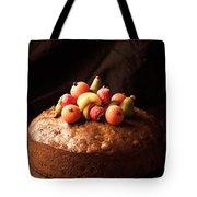 Homemade Rich Fruit Cake Tote Bag