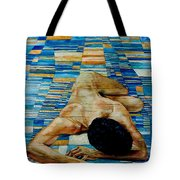 Homenaje A Paul Klee Tote Bag