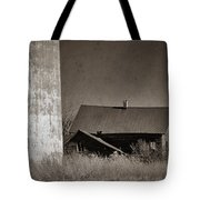 Homestead On The Hill Tote Bag