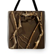 Homosycamorous Or We Evolved From Trees Tote Bag