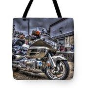 Honda Goldwing 2 Tote Bag