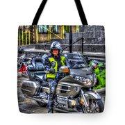 Honda Goldwing Tote Bag