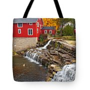 Honeoye Falls 1 Tote Bag