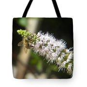 Honey Bee 3 Tote Bag