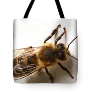 Honey Bee  Tote Bag