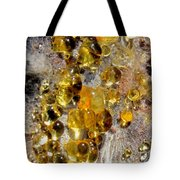 Honey Fungus Tote Bag