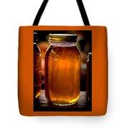 Honey Jar Tote Bag