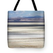 Honey Lake California Tote Bag