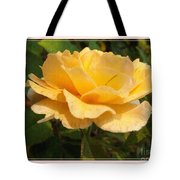 Honey Perfume Tote Bag