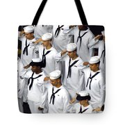 Honors Tote Bag