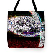 Honu Turtle Spirit Tote Bag
