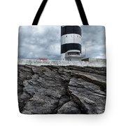 Hook Head Lighthouse Tote Bag