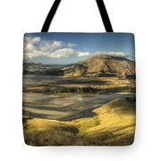 Hoopers Inlet And Cape Saunders New Tote Bag
