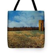 Hoosier Farm Tote Bag