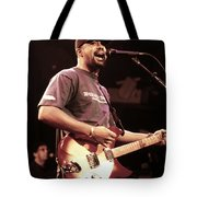Hootie And The Blowfish Tote Bag