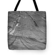 Hoover Dam Looking Down Tote Bag