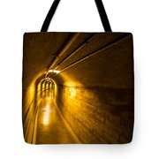 Hoover Dam Tunnel 2 Tote Bag
