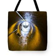 Hoover Dam Ventilation Tunnel Tote Bag