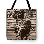 Hooves In The Air Tote Bag
