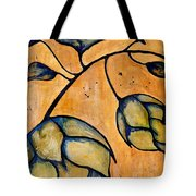 Hop Extract Tote Bag