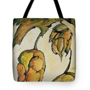 Hop Harvest Tote Bag
