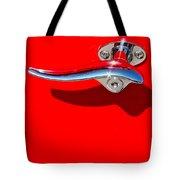 Hop In Tote Bag