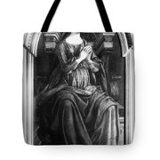 Hope, 15th Century Tote Bag