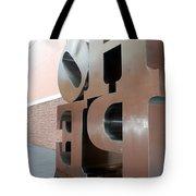 Hope Askew Tote Bag