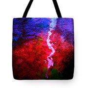 Hope For A Broken Heart - Healing Art Tote Bag