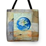 Hope For Humanity Tote Bag