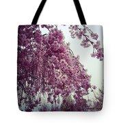 Hopeful Spring Tote Bag