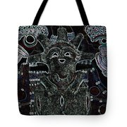 Hopi Tote Bag