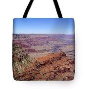 Hopi Point 1 Tote Bag