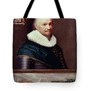 Horace Vere (1565-1635) Tote Bag