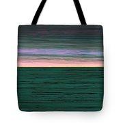 Horizon   Number 1 Tote Bag