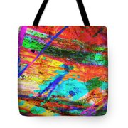 Hormod Protected Area Tote Bag