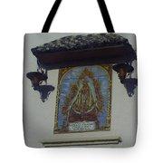 Hornacino En Ecija Tote Bag