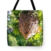 Hornets Nest Tote Bag