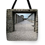 Horror Of History Tote Bag
