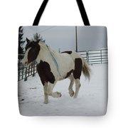 Horse 03 Tote Bag