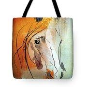 Horse 3 Tote Bag