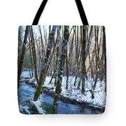 Horse Creek No. 2 Tote Bag