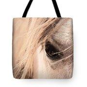 Horses Soul Tote Bag