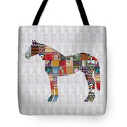 Horse Showcasing Navinjoshi Gallery Art Icons Buy Faa Products Or Download For Self Printing  Navin  Tote Bag