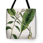 Horseradish Tote Bag