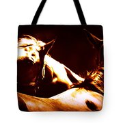 Horses In The Afternoon Tote Bag