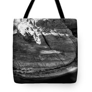 Horseshoe Bend - Arizona Tote Bag