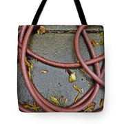 Hose Still Life Tote Bag