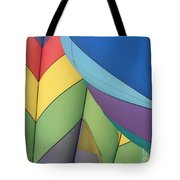 Hot Air Balloons 3 Tote Bag