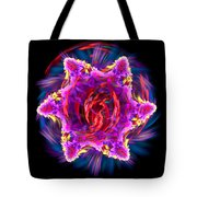 Hot Attraction Tote Bag